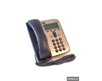 Stasionar telefon cisco IP tel. 7912