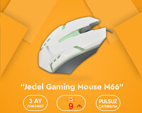 Gaming Mouse M66