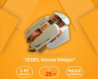 Gaming Mouse GM950
