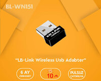 LB-link Wireless USB adabter WN151 150Mbps
