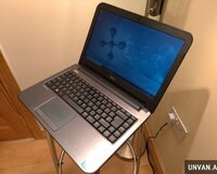 Dell Ultrabook 14