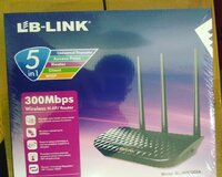 Lb-Link Router +akses point