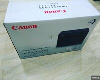 PRİNTER: Canon MF 3010