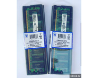 ddr1 1gb orijinal kingston ramlari optavoy qiymete