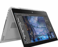 "SALES H-P 15.6"" ZBook Studio x360 G5 Multi-Touch"