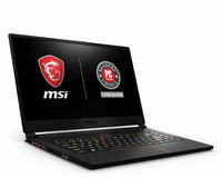 "MSI 15.6"" GS65 Stealth Thin Gaming Laptop"