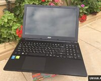 Acer Core i5+8 gb ram / VGA NVIDIA GEFORCE 820M