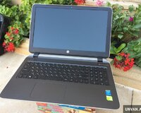HP ENVY + Core i5 / 8 gb ram / 4 gb vga