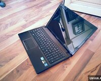 Lenovo Core i7 . 8 gb ram . video kart 2 gb