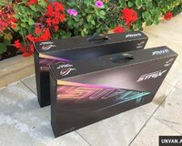 ASUS ROG 753 model + Core i7 Tezedir