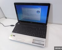 Acer Core i7 + 6 gb ram / video kart 2 gb nvidia