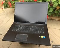 Lenovo Core i7 + 16 gb ram / 4 GB VIDEO KARTA