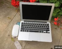 Apple Macbook air Core i5 , tezze