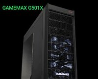 GAMEMAX G501X