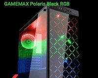 GAMEMAX Polaris Black