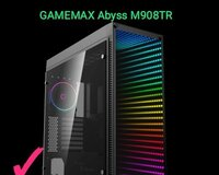 GAMEMAX Abyss (M908TR)