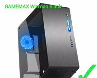 GAMEMAX WinMan black