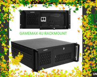 GAMEMAX 4U RACKMOUNT