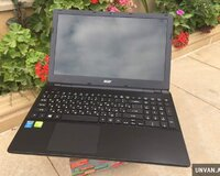 Acer Core i7 + 8 gb ram / NVIDIA GEFORCE 4 GB