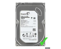 1Tb Seagate Video 7/24 HDD
