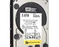 2Tb Wd Black hdd