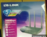 Lb-Link Router + akses point