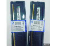 ddr3 8gb kingston ramlari
