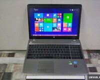HP Core i7/RAM 8GB/VGA 2GB