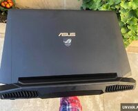 ASUS ROG gaming Core i7 + 16 g bram / 512 GB SSD