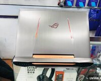 ASUS ROG Core i7 6700HQ + 16 GB RAM