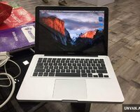 Apple Macbook pro 13.3 Core i7 + 256 gb ssd