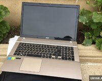 Acer Core i7 / 16 gb ram /NVIDIA GEFORCE 4 GB