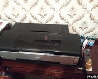 Epson stylus photo 1410 printer