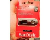 Sandisk 128 Gb Usb 3.0 Flaskart