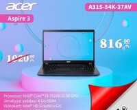 Noutbook Acer Aspire3