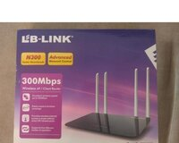 "Access Point / Router ""LB-LINK 300Mbps"""