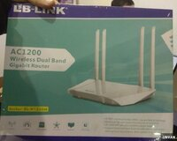 "Router / ap / Repeater ""lb-link 1200Mbps"""