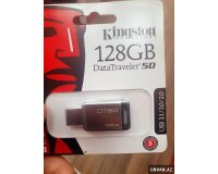 Kingston 128 Gb Usb 3.0 Datatravel G50 Flaşkart