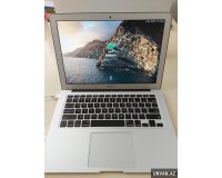 Apple MacBook Air 13.3, intel i5, 128GB (2012)