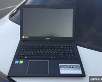 Acer Core i5 7 ci nesil + 8 gb ram, ideal veziyyet