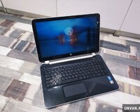 HP Core i7/RAM 8GB/Nvida 2GB
