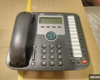 Cisco ip tel. CP-7931G