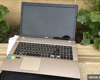 Acer Core i7 / 12 gb ram / nvidia geforce 4 gb
