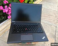 Lenovo thinkpad Core i7 + 8 gb ram + 256 gb ssd