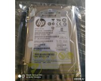 Hdd hp 900gb sas