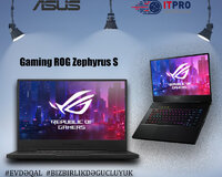 asus gaming notebook satisi
