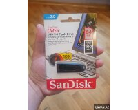 Sandisk 64 Usb 3.0 Ultra Snap Flaskart