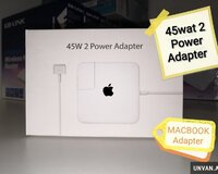 Macbook magsafe 2 45w adapter