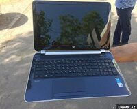 Hp Core i5 + 8 gb ram / nvidia geforce 740m