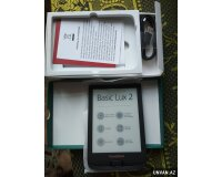 Pocketbook Basic Lux 2 (616)